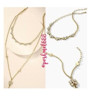 :: Stella & Dot  Campbell Layering Necklace